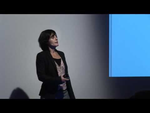TEDxAmsterdamWomen - Claudia Lisboa - 07/12/2010
