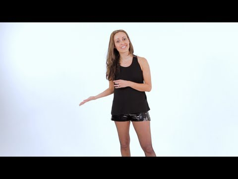What Shoes to Wear to Samba  | How to Samba | Brazilian Dance Lessons