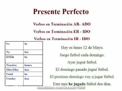 Spanish Program 2-3