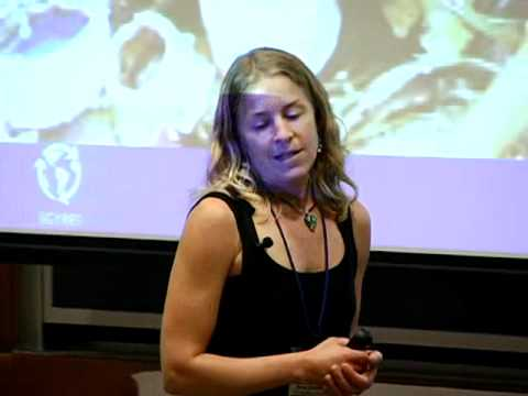 TEDxMiddlebury - Anna Cummins - Synthetic Sea, Synthetic Me: Plastic in the World's Oceans