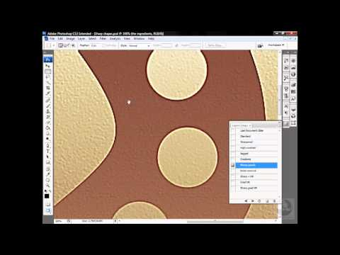 Photoshop: Understanding sharpening and gradual transitions   lynda.com