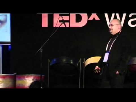 TEDxWarsaw - Pawel Golik - If you want to do Biology learn Maths