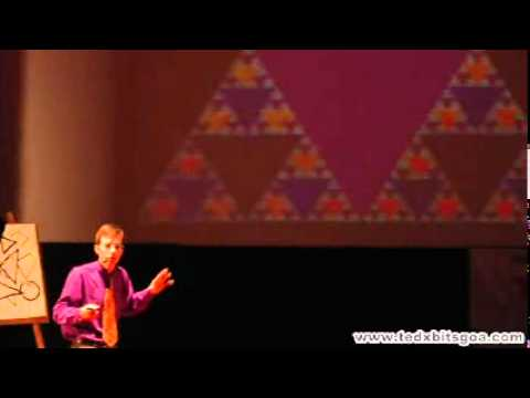 TEDxBITSGoa-Jonathan Wolfe-INTO THE BEAUTIFUL REALMS OF INFINITY