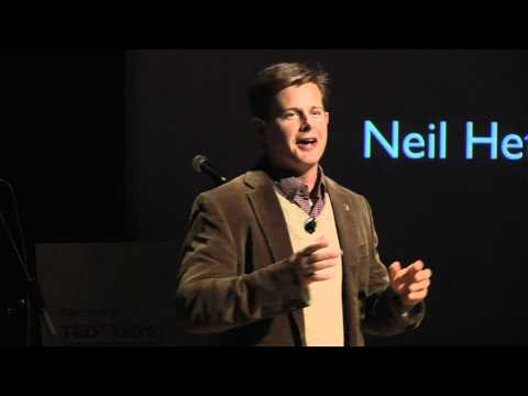 "TEDxToronto - Neil Hetherington ""Building Homes. Building Dignity"""