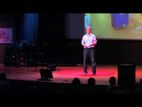 TedxBoulder - Mike Pascoe - The Ultimate Gift - Donating your Body to Science
