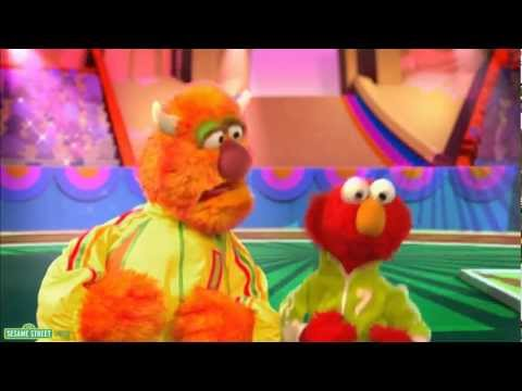 "Sesame Street: Elmo The Musical - ""How You Play the Game"""