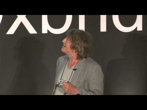 TEDxOxbridge - Howard Marks - Peaceful Coexistence of Conflicting Ideologies