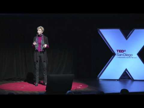 TEDxSanDiego - 2011 - Martha Beck - The Four Technologies of Magic
