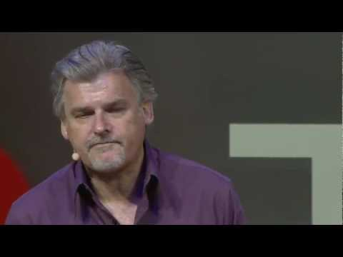 TEDxTokyo - Dave McCaughan - Japan's Future... their Youth - [日本語]