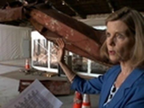 Rising: Rebuilding Ground Zero - Stories from the Pile   Hangar 17