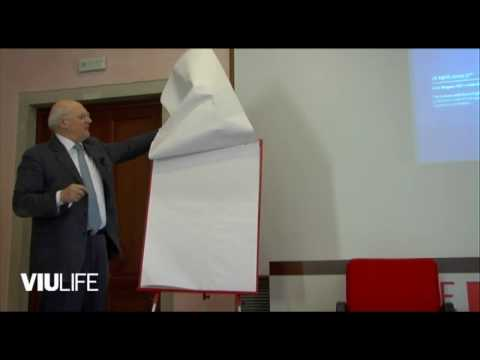 "VIU Lecture 2010 ""Ethics and Globalization"" - Stefano Zamagni - part 2"