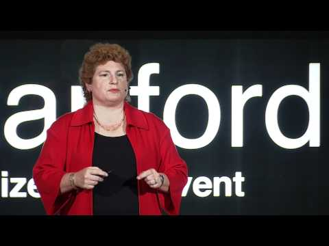 TEDxStanford - Sherry Wren - Global surgery matters