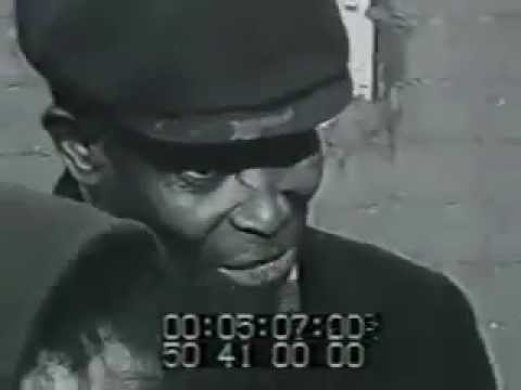 The Assassination of Malcolm X: Harlem Interviews (1 of 2)