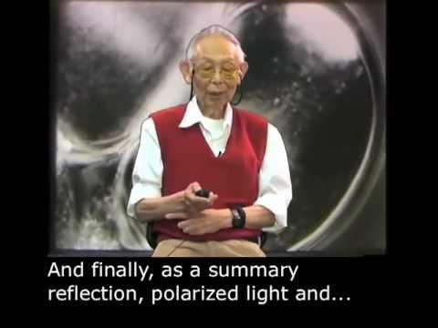 Shinya Inoue (Marine Biological Laboratory): Dynamic Mitotic Spindle with English Subtitles