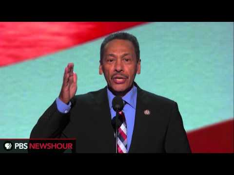 Rep. Mel Watt: This Election About Values