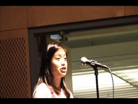 TEDxTU - Andrea Chen - Problem-Solving