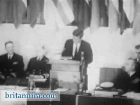 The Vietnam War: John F. Kennedy