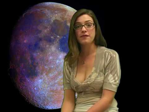 Strange Moon Facts 2 - Hot Facts and Fun Girls