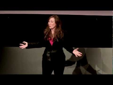 TEDxHull - Honey Langcaster James - 7 Steps That Might Just Change Your Life