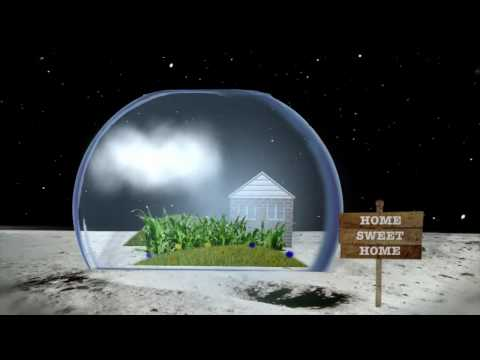 NASA | BEST: Living on the Moon