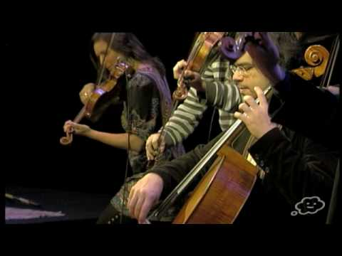 TEDxSydney - FourPlay String Quartet - Great Music from this Sydney Group