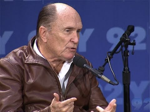 Robert Duvall on Coppola and 'The Godfather'