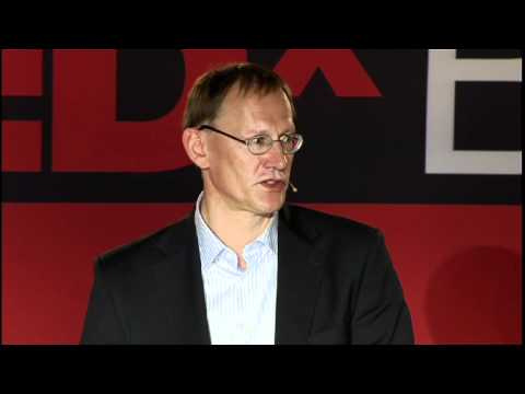TEDxBinnenhof - Hayo Canter Cremers - Farming green energy for cows and men