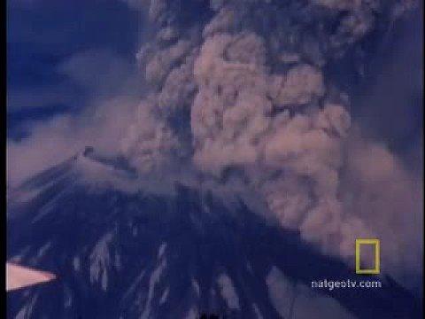 Volcano 101