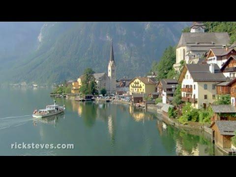 Salzburg, Austria: Salzburg and Surroundings
