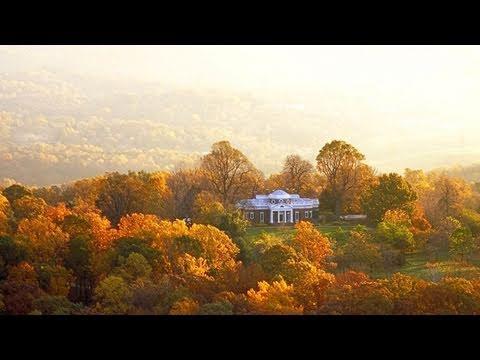 Studio 360's American Icons: Kurt Andersen visits Monticello