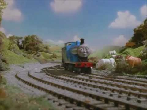 Thomas & Friends:  Disruptive Cows