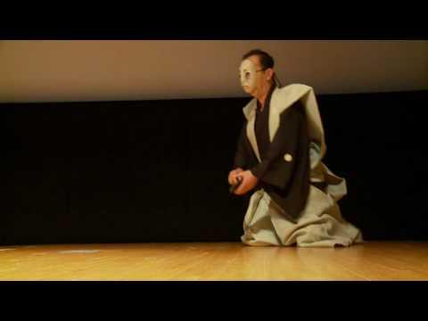 TEDxTokyo - 梅若猶彦   05/15/10   (日本語)