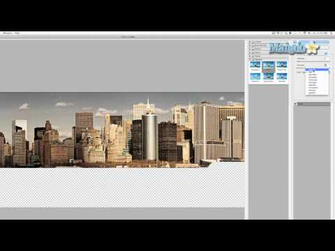 Photoshop Tutorial - Adding Effects