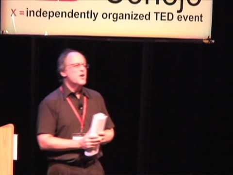 TEDxConejo - Don Levy - 3/27/10