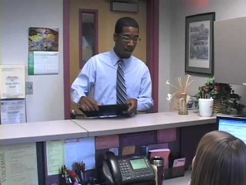 Teen Job Interview Attire