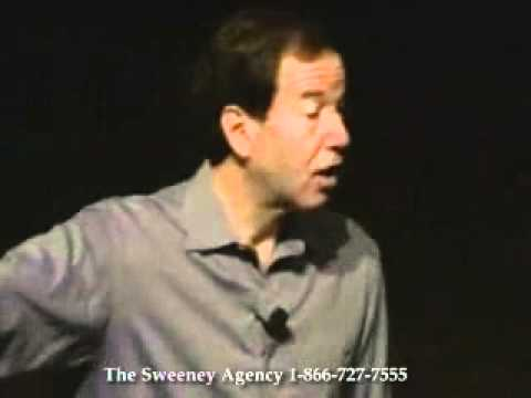 Ronald A. Heifetz - Leadership Speaker