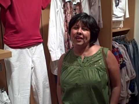 Shopping Video 1