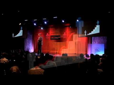 TEDxKnoxville - Patrick Hunt - Startups as a Guide for Life