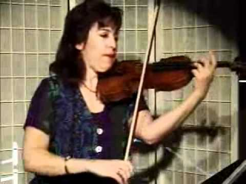 Violin Song Demonstration - Ferdinand