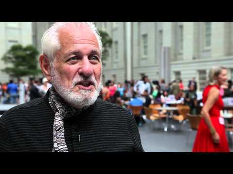 "Richard Saul Wurman, Creator of TED Conference: ""I Hate Being Spoken To"""