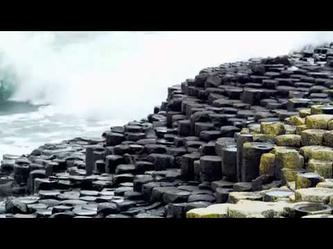 The Coolest Stuff On The Planet: Taking a Hike to the Giant's Causeway