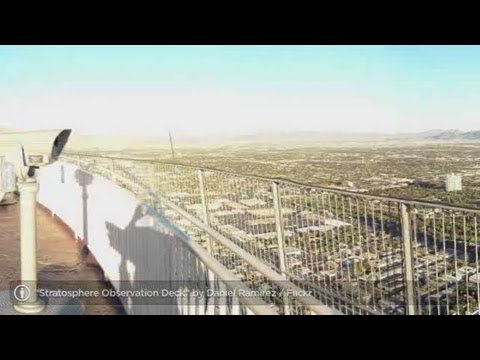 The Highlights of the Stratosphere Casino, Hotel, and Tower