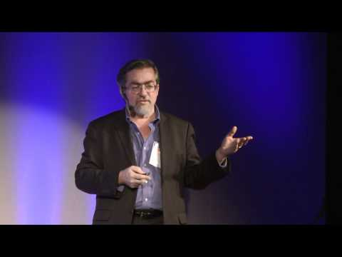 TEDxGoodenoughCollege - John C. Mankins - Solar Space Power: The Tipping Point