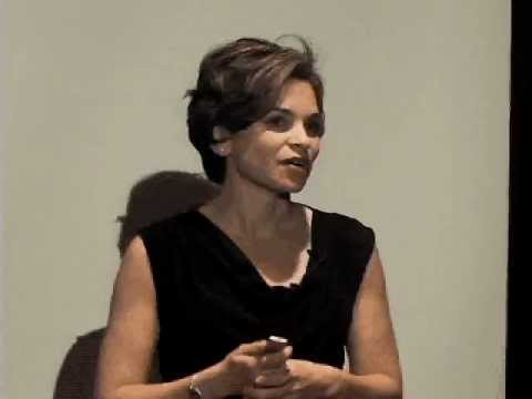 TEDxUD - Dr. Wendy Smith - The Power of Paradox