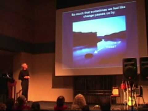 TEDxAlbany - Dr Edward Cupoli - The Only Constant Is Change