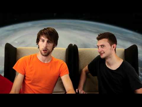 Time Traveling with the Hubble Telescope! YouTube Space Lab with Liam and Brad