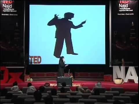 TEDxNajd - Banan Bakkar - Emotional intelligence in the workplace