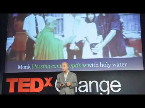 TEDxChange - Melinda Gates - Thank You Message