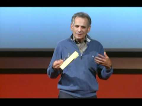 We are still learning and looking forward: Alberto Hayek, M.D. at TEDxDelMar