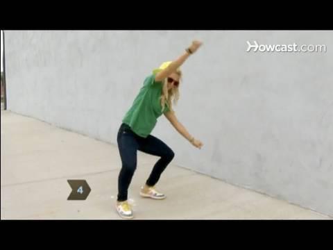 How to Do the Jerk Dance